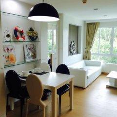 Отель Penthouse Patong 3* Апартаменты с различными типами кроватей фото 34