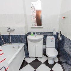 Апартаменты Petal Lotus Apartments on Tsiolkovskogo Апартаменты с разными типами кроватей фото 22