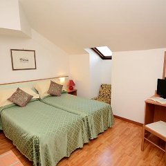 Venice Hotel San Giuliano 3* Номер Эконом с различными типами кроватей фото 4