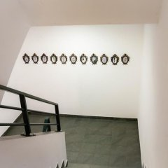 Hart Hostel & Art интерьер отеля фото 3