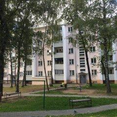Апартаменты на Черняховского 22 Апартаменты с различными типами кроватей