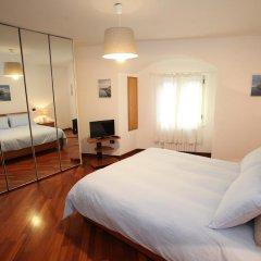 Отель B&B Due Passi dal Borgo Antico Апартаменты фото 15