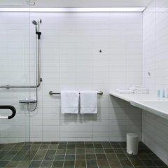 Отель Hilton Helsinki Airport 4* Стандартный номер с двуспальной кроватью фото 7
