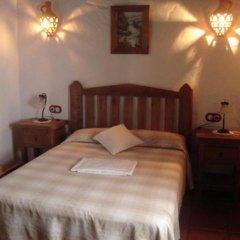 Отель El Peñón комната для гостей