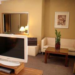 Eurostars Hotel Saint John 4* Номер Делюкс с различными типами кроватей фото 6