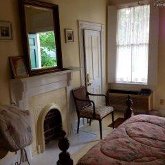 Отель Annabelle Bed And Breakfast 3* Номер Делюкс с различными типами кроватей фото 2