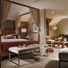 Castleknock Hotel 4* Люкс повышенной комфортности с различными типами кроватей фото 3