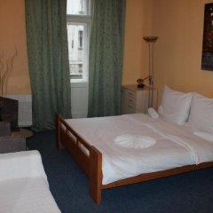 Hotel Andel City Center 2* Стандартный номер с разными типами кроватей фото 10