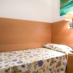 Отель La Fira Апартаменты с различными типами кроватей фото 4