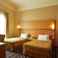 Grand Cettia Hotel 4* Стандартный номер с двуспальной кроватью фото 5