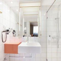 Отель Scandic Karl Johan 3* Улучшенный номер с различными типами кроватей