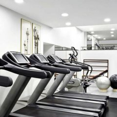 Отель The Westin Paris - Vendôme фитнесс-зал фото 4