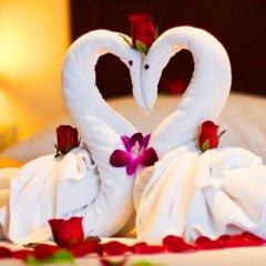 Отель Pacific Club Resort 4* Люкс 2 отдельные кровати фото 7