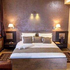 Отель Amarilis 717 Номер Делюкс с различными типами кроватей