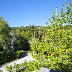 Отель Feebles Garden House Spathies Ситония