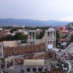 Отель Simplycomfy Болгария, Пловдив - отзывы, цены и фото номеров - забронировать отель Simplycomfy онлайн балкон