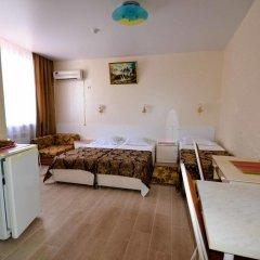 Гостевой дом Дакар комната для гостей