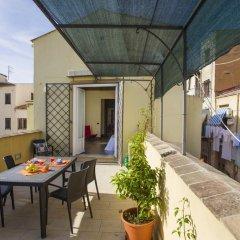 Отель Locappart Agostino Италия, Палермо - отзывы, цены и фото номеров - забронировать отель Locappart Agostino онлайн балкон
