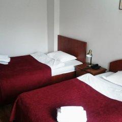 Отель VIP Victoria 3* Номер Эконом разные типы кроватей фото 2