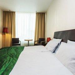 Гостиница Грин Сити 3* Стандартный номер разные типы кроватей фото 4