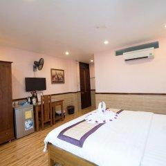 Hoa My II Hotel 3* Улучшенный номер с различными типами кроватей фото 8