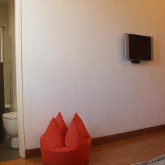Отель Florent Студия с различными типами кроватей фото 4