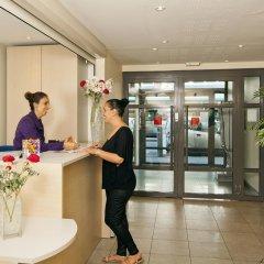 Отель Séjours et Affaires Paris Malakoff интерьер отеля фото 2