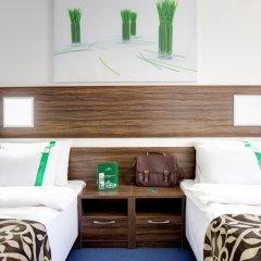 Президент Отель 4* Стандартный номер с различными типами кроватей фото 36