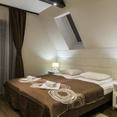 Отель Quality House Cisza nad Doliną Закопане комната для гостей фото 3