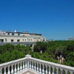 Hotel Kapri балкон
