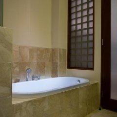 Ubud Village Hotel 4* Номер Делюкс с различными типами кроватей фото 4