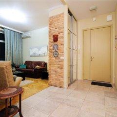 Гостиница Vip-Kvartira 3 интерьер отеля