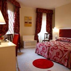 Hotel Anglo Americano 4* Стандартный номер с различными типами кроватей