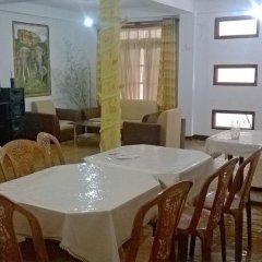 Отель Rochana Palace Шри-Ланка, Нувара-Элия - отзывы, цены и фото номеров - забронировать отель Rochana Palace онлайн питание
