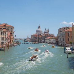 Апартаменты Nice Venice Apartment in San Marco