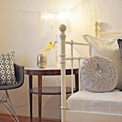 Апартаменты Sophie's Apartments Будапешт комната для гостей фото 4