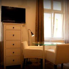 Отель Apartamenty City Rybaki Польша, Познань - отзывы, цены и фото номеров - забронировать отель Apartamenty City Rybaki онлайн удобства в номере