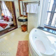 Отель Nhi Nhi 3* Люкс фото 13