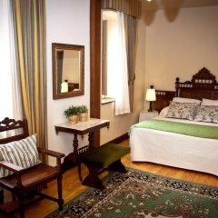 Hotel Villa Miramar 2* Улучшенный номер с различными типами кроватей фото 4