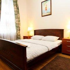 Гостиница Life на Белорусской 2* Люкс с различными типами кроватей фото 2