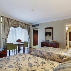 Meryan Hotel 5* Номер категории Эконом с различными типами кроватей фото 2