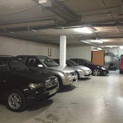 Hotel Las Terrazas парковка