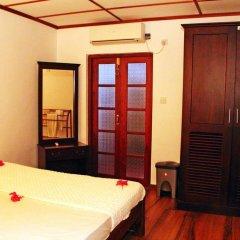 Отель Villa Thotiya 2* Вилла с различными типами кроватей фото 9