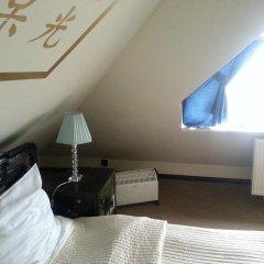 Hotel Zhong Hua удобства в номере