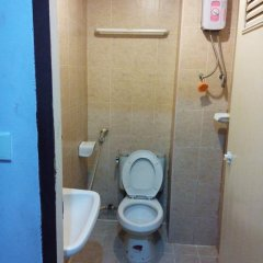 Отель New Al Jazeera Бангкок ванная