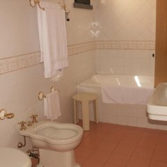 Hotel Gattapone 4* Стандартный номер с различными типами кроватей фото 5