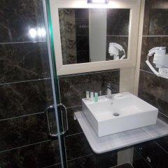 Hotel Iliria 3* Стандартный номер с различными типами кроватей фото 5