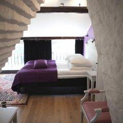 Отель Hellstens Malmgård 3* Стандартный номер с различными типами кроватей фото 10
