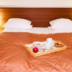 Гостиница 40-й Меридиан Арбат комната для гостей фото 3