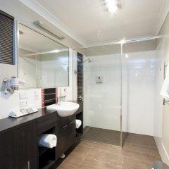 Отель Platinum International 4* Стандартный номер с различными типами кроватей